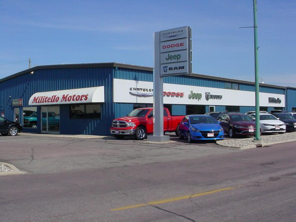 Chrysler Dealership Mn >> Fairmont Chrysler Dodge Jeep Ram Dealer Mankato Served