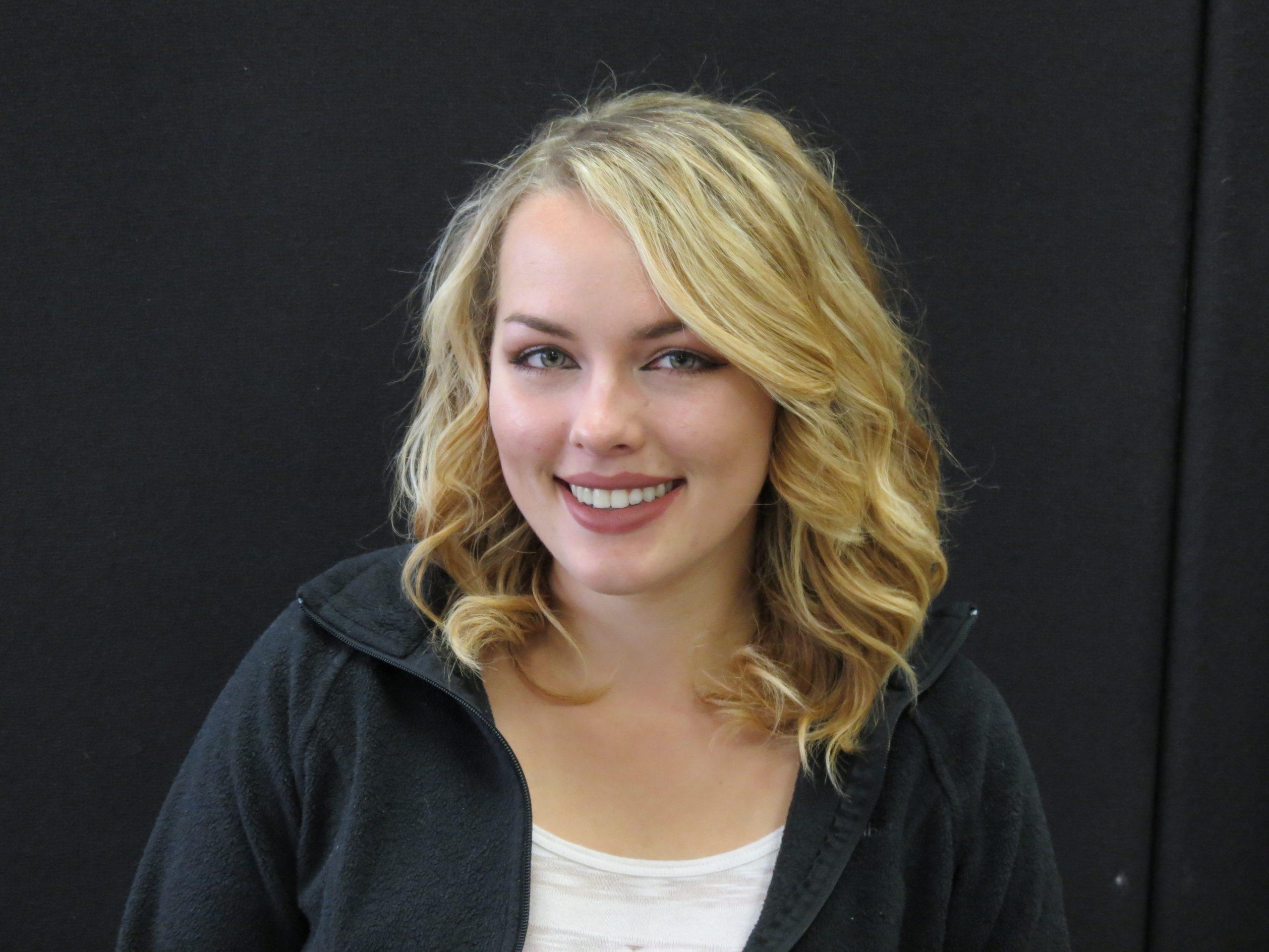 Photo of Laura Schwieger