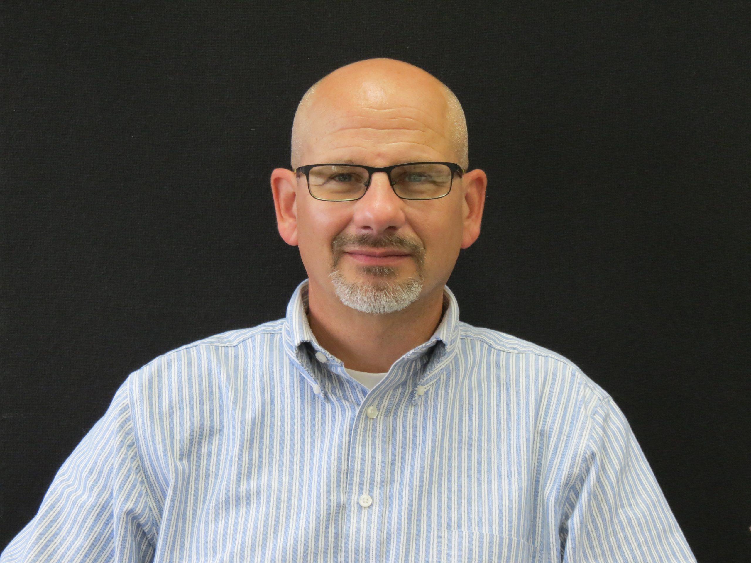 Photo of Jeff Militello